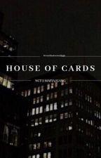 House Of Cards    NCT Mafia by WeAreShadowsAndLight
