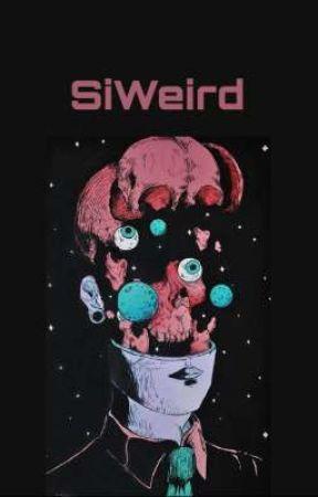 SiWeird by Anahita_Solot