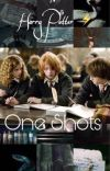 Harry Potter ⚡️-One Shots cover