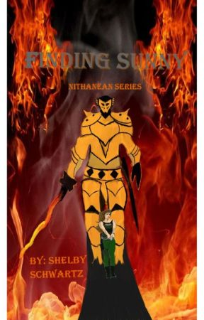 Finding Sunny (Nithanean Series Book 2) by Shelby77gt