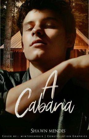 A Cabana「 Shawn Mendes 」 by girassol-sozinho