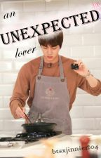 An Unexpected Lover || JinKook by btsxjinnie1204