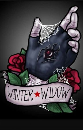 Oneshots: All Things WinterWidow by Semi-Stable_Barnes