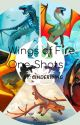 Wings of Fire One-Shots by cinderwing64