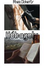 Hóbagoly by RheaDoherty