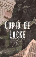 Cupid De Locke | Frerard by sister2sleep