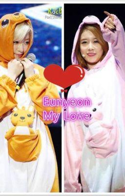 Em nguyện tin theo Jung (JiJung/EunYeon)