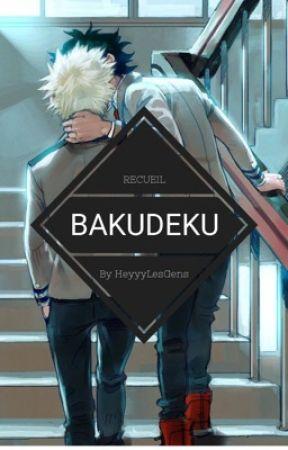 Recueil katsudeku/bakudeku by HeyyyLesGens