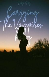 CARRYING THE VAMPIRES BABY SERIES 1 cover