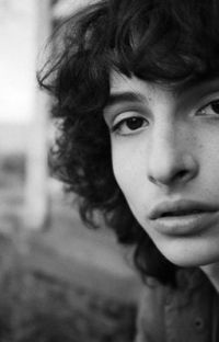 distant//finn wolfhard cover