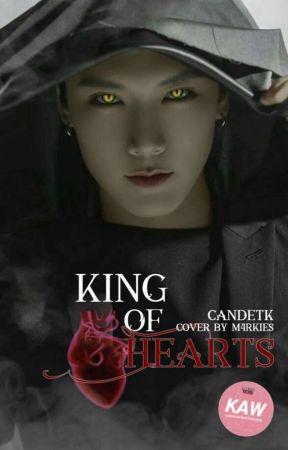 King of hearts | Kunten by CandeTK