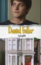 Daniel Fuller  by Keely0001