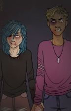 Real Care :  A Salvis fan fiction *UPDATED* by LowUltima