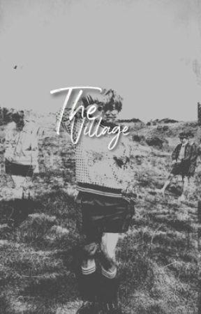 The Village | BTS AF by vmints