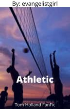 tomhollandxreader - athletic by evangelistgirl