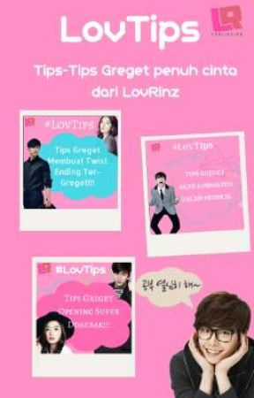 LovTips  by LovRinz_Official