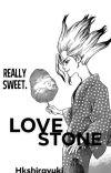 Love Stone cover