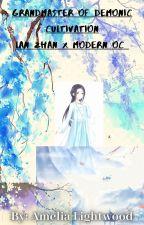 =Mo Dao Zu Shi= (Lan Zhan x Sheng Mey x Wei Ying) by raven121_u