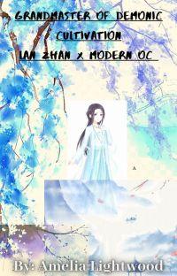 =Mo Dao Zu Shi= (Lan Zhan x Sheng Mey x Wei Ying) cover