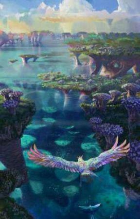 material público para historias de fantasía by un_lector_mas_492004