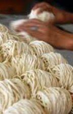 0857-7310-8910, Jual Mie basah ala GM untuk mie ayam Tangerang by miementah