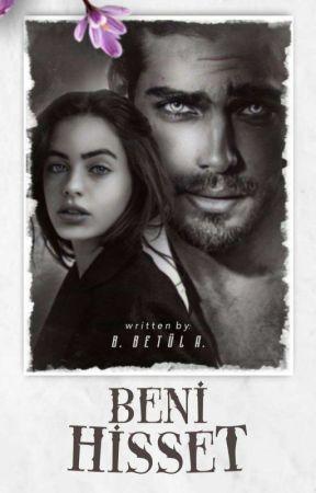 BENİ HİSSET  [+18] by Lavender_odor