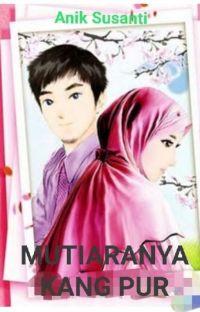 MUTIARANYA KANG PUR cover