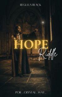 Hope|Regulus Black [En edición] cover