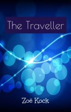 The Traveller by MiU1004