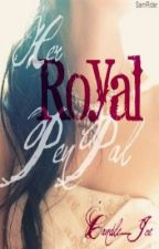 Her Royal Pen Pal by Candle_Ice