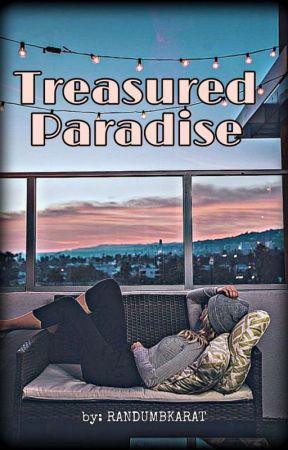 Treasured Paradise by randumbkarat