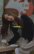 CHEATER ↺ 2yeon by T4EPUNK