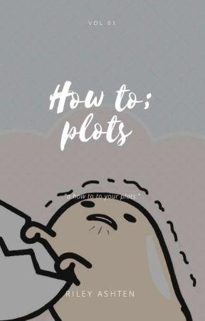 how to; plots by wpamino