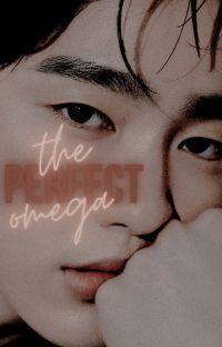 The Perfect Omega (Bnior Ver.) cover