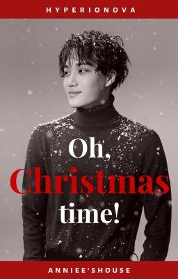 Đọc truyện [Trans][KaiHun] Oh, Christmastime!