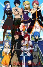 Fairy Tail Adventure Resort (Nalu, Gruvia, Jerza, Gajevy) by makasxru