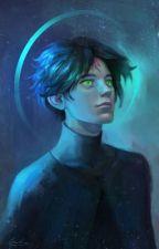 Harry Potter The seer by HirokiAngel