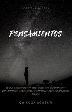 Pensamientos by AIQuiroga