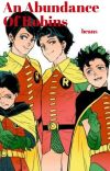 An Abundance of Robins cover
