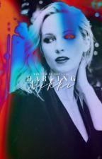 Darling Nikki ↠ Charlie Swan by BriFlare