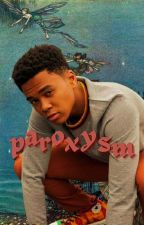 PAROXYSM- Lucas Sinclair ³ by cheerybIossoms