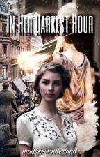 In Her Darkest Hour ✞ Theseus Scamander by madlikewonderland