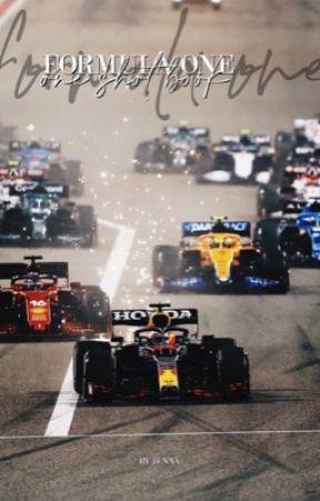 FORMULA ONE | one shot book [one] by jcxxyz