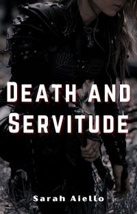 Death and Servitude cover
