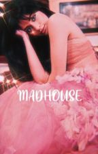 MADHOUSE ༄ shawmila by -angelsoft