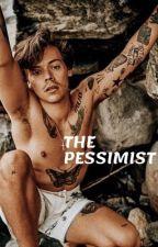 The Pessimist  by MakeBelieveGirl