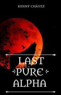 Last Pure Alpha © cover