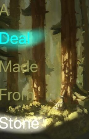 A Deal Made From Stone. {BillDip} •COMPLETED• by FanficCookie13