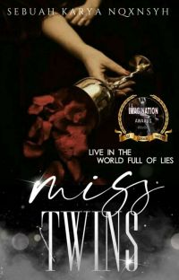 Miss Twin ✔ cover