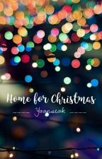 Home For Christmas ☆ Yoonseok by aeswilliV